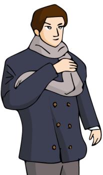 冬USJデートの男性向け服装02